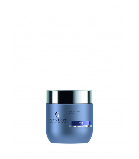 System Professional EnergyCode Smoothen Mask 200ml