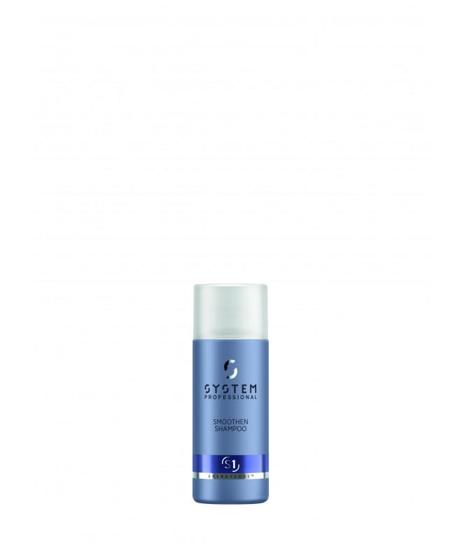 SP Energy Code Smoothen Shampoo 50ml