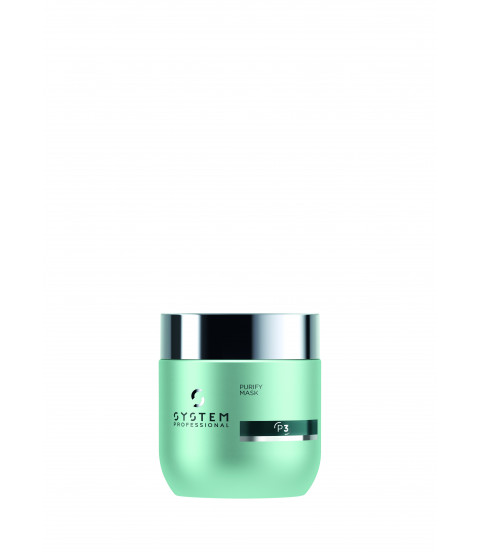 System Professional EnergyCode Purify Mask 200ml