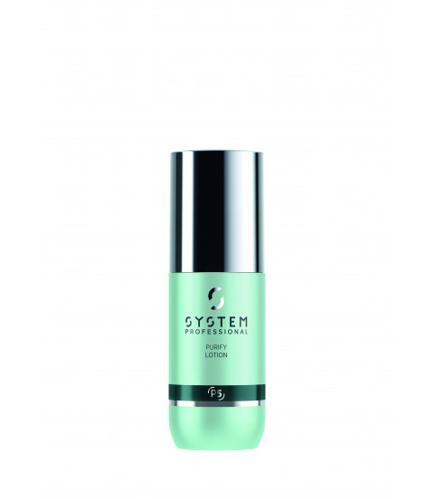 System Professional EnergyCode Purify Lotion 125 ml