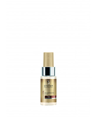 System Professional EnergyCode LuxeOil Reconstructive Elixir 30ml