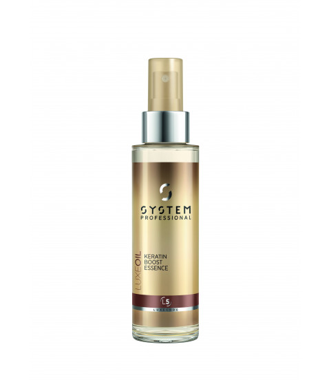 System Professional EnergyCode LuxeOil Boost Essence 100ml
