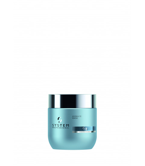 System Professional EnergyCode Hydrate Mask 200ml