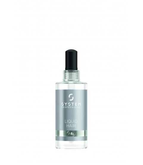System Professional EnergyCode Extra Liquid Hair 100ml