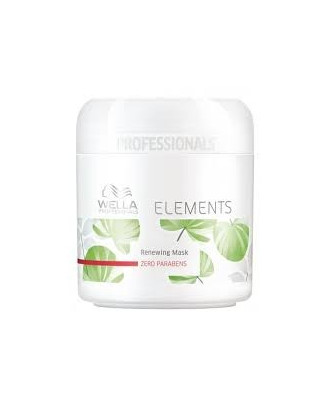 Wella Elements Maske 150 ml