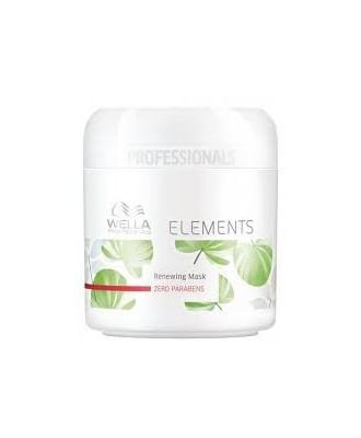 Wella Elements Maske 150 ml