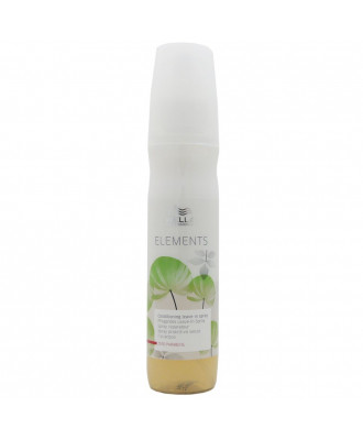 Wella Elements Conditioning Leave-In Spray