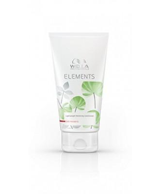 Wella Elements Maske 30 ml