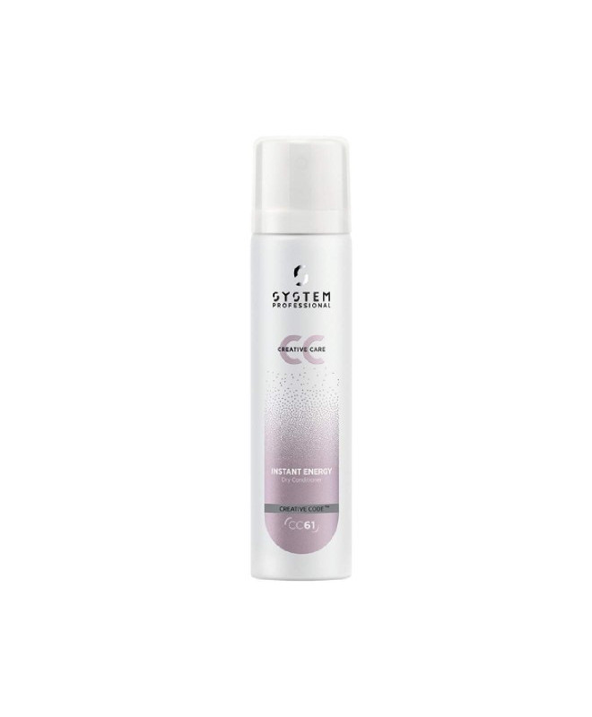 System Professional EnergyCode Instant Energy 75 ml