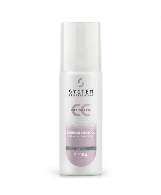 System Professional EnergyCode Chrono Control 50 ml