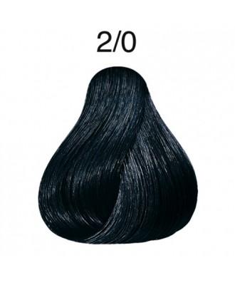 Color Fresh 75ml 2/0 Schwarz