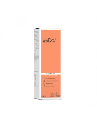 WEDO Professional Natural...